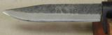 Kanetsune Urushi Damascus Fixed Blade Knife * Signed By Maker - 2 of 9