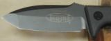 Microtech Currahee Tanto Knife Fixed Blade & Sheath NEW - 2 of 4