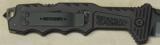 Dark Ops StratoFighter Folder Fighting Knife NEW - 4 of 5