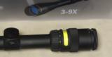 Trijicon TR20-1 AccuPoint 3-9x40 Riflescope Std Duplex NEW - 2 of 3