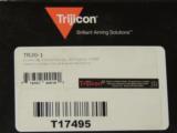 Trijicon TR20-1 AccuPoint 3-9x40 Riflescope Std Duplex NEW - 3 of 3