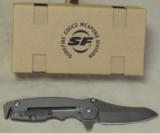 SureFire EW-08 L.E.O. Law Enforcement Utility Knife NEW - 4 of 4