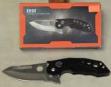 SureFire Model EW-09 Edge Folding Knife NEW - 1 of 5