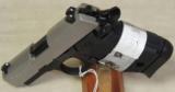 Sig Sauer P938 Two-Tone 9mm Pistol w/ Laser NIB S/N 52B121842 - 3 of 5