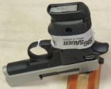 Sig Sauer P938 Two-Tone 9mm Pistol w/ Laser NIB S/N 52B121842 - 4 of 5