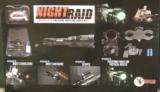 Predator Tactics Green Night Raid Tactical Hunting Light Kit NIB - 5 of 6