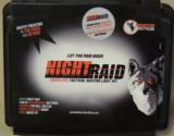 Predator Tactics Green Night Raid Tactical Hunting Light Kit NIB - 6 of 6