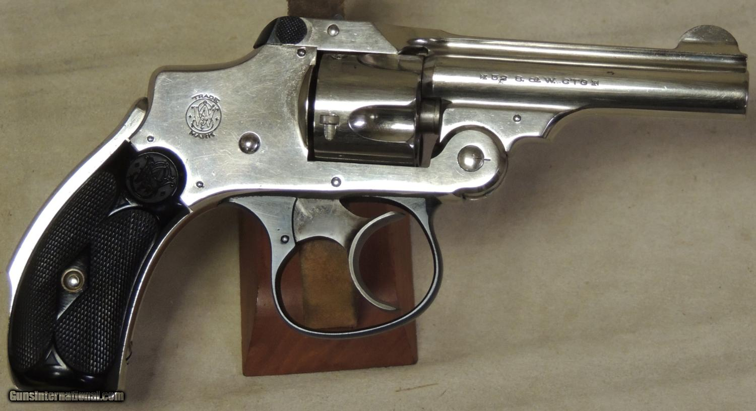 dating smith wesson serial number Ithaca guns serial numbers and date of manufacture (not serial numbers) lc smith & hunter arms co sharps rifles serial number ranges smith & wesson - single.