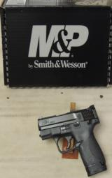 Smith & Wesson M&P Shield 9mm Pistol NIB S/N HMB5960