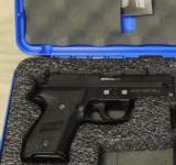 Sig Sauer P228 9mm Caliber Pistol with SRT Trigger S/N B 339 391 - 6 of 6