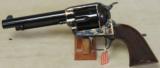 Uberti SAA El Patron Competition .357 Magnum Caliber 1873 Revolver NIB S/N UB1142
