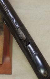 Hill of London 1700s Turn / Screw Barrel Flintlock Pistol - 5 of 6