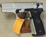 Stoeger Cougar Silver Frame 9mm Caliber Pistol NIB S/N T6429-13A05652