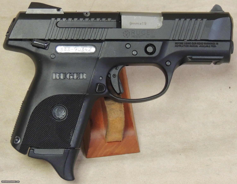 Ruger SR9c - gbpusdchart com