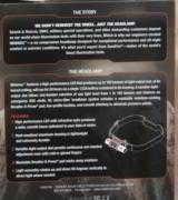 SureFire Minimus 100 Lumen Variable Output LED Headlamp NEW - 2 of 2