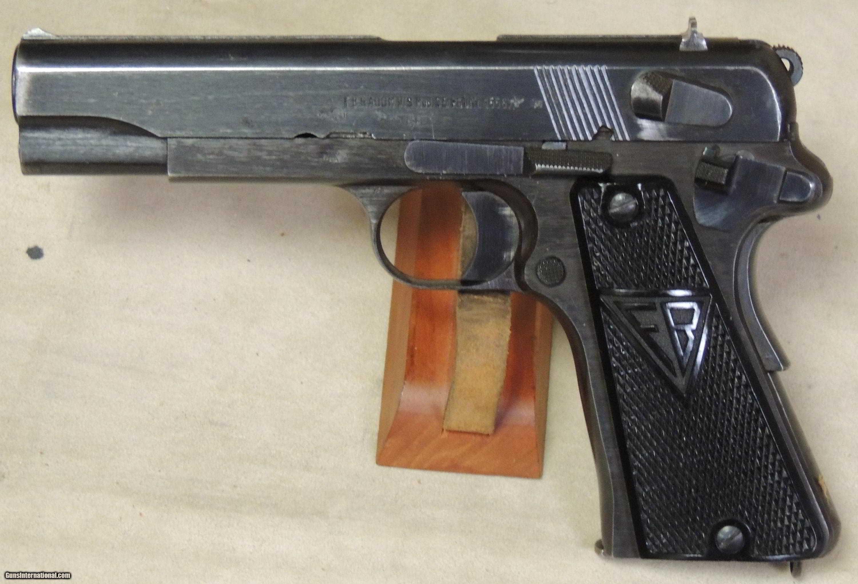 Fb radom vis model 35 serial numbers