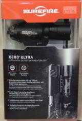 SureFire X300 Ultra 500 Lumen Tactical Weaponlight NEW