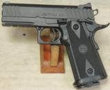STI International Tactical 3.0 Pistol .45 ACP Caliber S/N TC4670