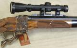 Sturtevant Arms .375 H&H Flanged Caliber Dangerous Game Rifle S/N MDT-1 - 13 of 16