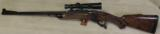 Sturtevant Arms .375 H&H Flanged Caliber Dangerous Game Rifle S/N MDT-1