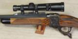 Sturtevant Arms .375 H&H Flanged Caliber Dangerous Game Rifle S/N MDT-1 - 4 of 16