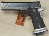STI International Edge Target 5.0 Pistol .9mm Caliber S/N TC4670