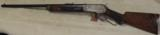 Winchester Model 1886 Deluxe .45-70 Caliber Rifle S/N 19090