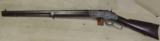 Winchester Model 1873 Engraved 44 WCF Caliber Sporting Rifle S/N 402762B - 1 of 25