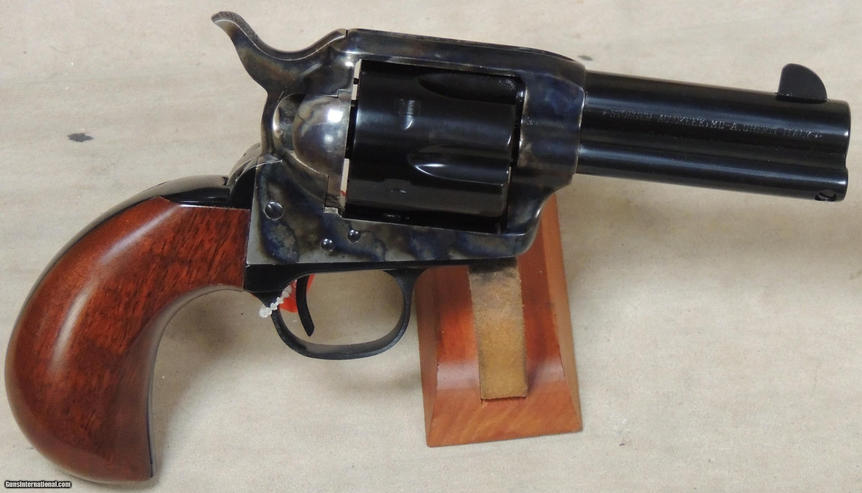 uberti 1873 cattleman bird s head 45 l c caliber revolver nib s n