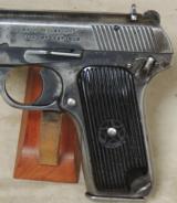 Norinco Model 213 9x19mm CaliberPistol S/N 608554 - 2 of 8