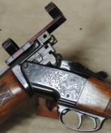 RARE BRNO Model ZH 305 .22 Savage Over 12 GA Combination Gun S/N 326080 - 8 of 12
