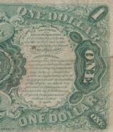 1917 United States One Dollar Bill *WWI Era $1 - 5 of 5