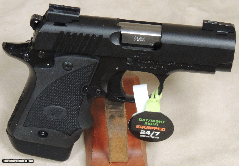 Kimber Micro 9mm Pistol Pricing – Wonderful Image Gallery