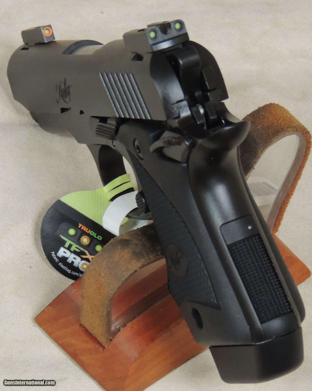 Kimber Revolver With Hammer