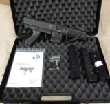 B&T KH9 9x19 Caliber Swiss made Pistol NIB S/N US 16-22941XX - 10 of 10