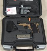 "Sig Sauer P238 Snake Series ""CopperHead"" .380 ACP Caliber Pistol S/N 27A072099XX - 6 of 6"