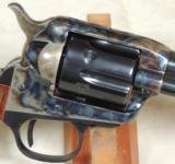 Uberti Stallion Birdhead .38 Colt & S&W Special Caliber Revolver NIB S/N UF1012XX - 7 of 8