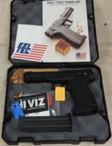 Kel-Tec PMR-30 .22 Magnum Caliber Pistol *30 Rounds NIB S/N WWWZ33XX