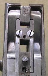 J Purdey & Sons Deluxe D Grade Boxlock 12 GA Engraved Shotgun S/N 12962 - 15 of 16
