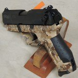 Walther P22 Digital Cammo .22 LR Caliber Pistol S/N L407863 - 2 of 4