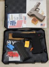 Kel-Tec PMR-30 .22 Magnum Caliber Pistol *30 Rounds NIB S/N WWZ720XX - 5 of 5