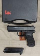 Heckler & Koch H&K HK45 Ergo .45 ACP Caliber Pistol S/N 126-001342XX - 5 of 5