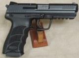 Heckler & Koch H&K HK45 Ergo .45 ACP Caliber Pistol S/N 126-001342XX - 4 of 5