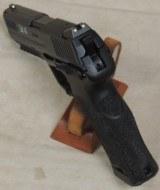 Heckler & Koch H&K HK45 Ergo .45 ACP Caliber Pistol S/N 126-001342XX - 2 of 5
