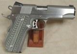 Dan Wesson Commander Classic Bobtail .45 ACP Caliber 1911 Pistol S/N C5600CZXX - 4 of 6
