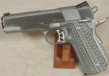 Dan Wesson Commander Classic Bobtail .45 ACP Caliber 1911 Pistol S/N C5600CZXX