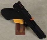 Kel-Tec PMR-30 .22 Magnum Caliber Pistol *30 Rounds NIB S/N WX1842 - 5 of 7