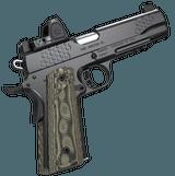 Kimber KHX Custom RL 9mm Caliber 1911 Pistol w/ Trijicon Type2 RMR NIB S/N KF60153XX