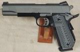 Republic Forge .45 ACP Caliber Republic 1911 Bobtail Pistol NIB S/N RF357XX