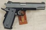 Republic Forge .45 ACP Caliber Republic 1911 Bobtail Pistol NIB S/N RF357XX - 4 of 6